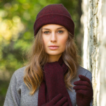 Dashwood Beanie - All Colours